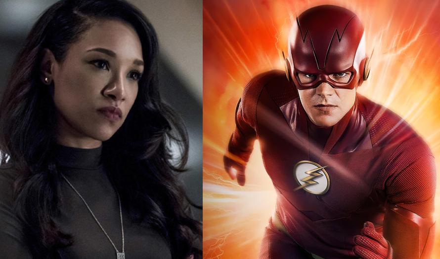 The Flash : A quoi sert le personnage d'Iris ?